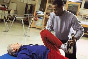 5 Jenis Latihan Fisioterapi