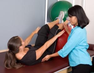 Alasan untuk Memilih Pengobatan Fisioterapi
