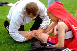 Fisioterapi Olahraga Membantu Atlet untuk Sembuh dari Cedera